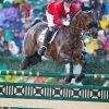 Success Equestrian Rider Lynn Symansky